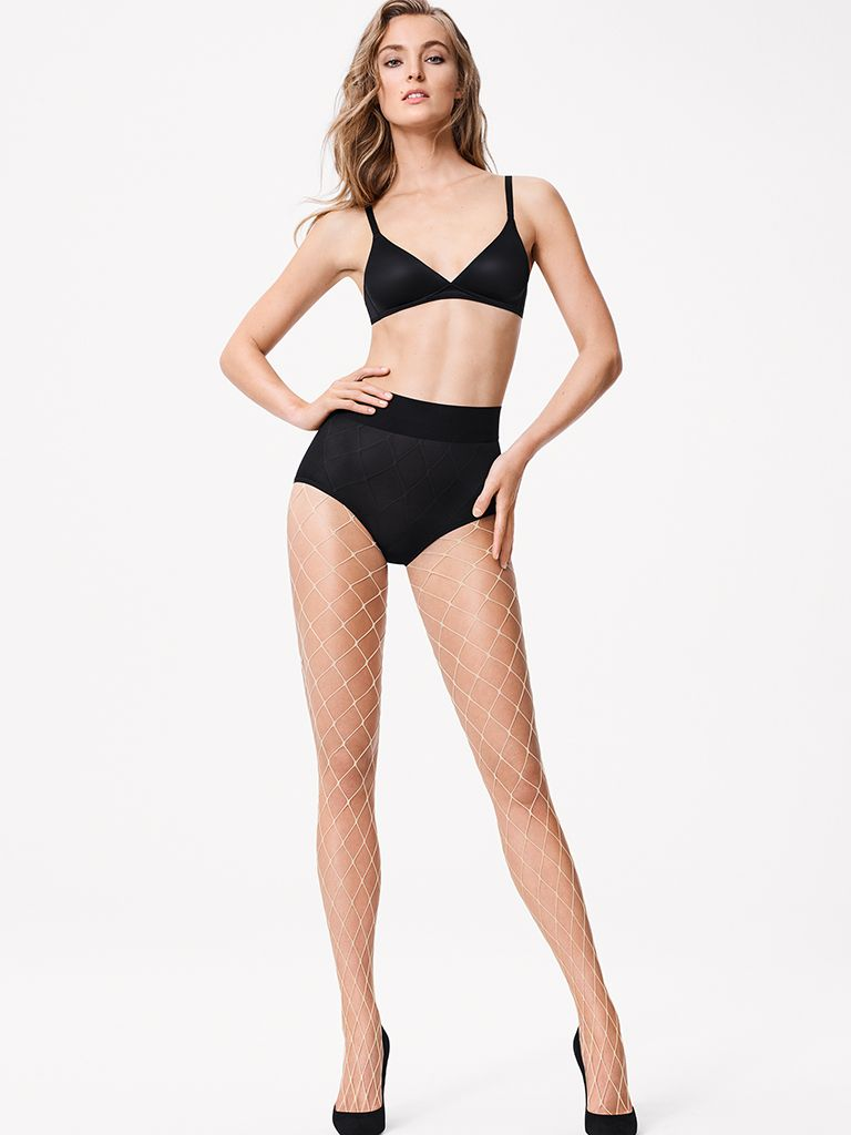 "5 x Sisi /""Nude Effect/"" Nahtlose//Seamless 20 denier Strumpfhose Tights Pantyhose"