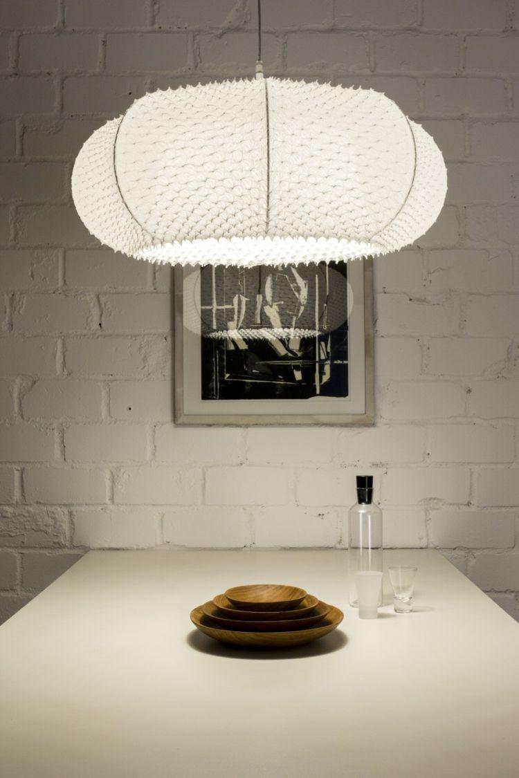 Luminaire salle à manger en 25 inspirations magnifiques! | lustre ...