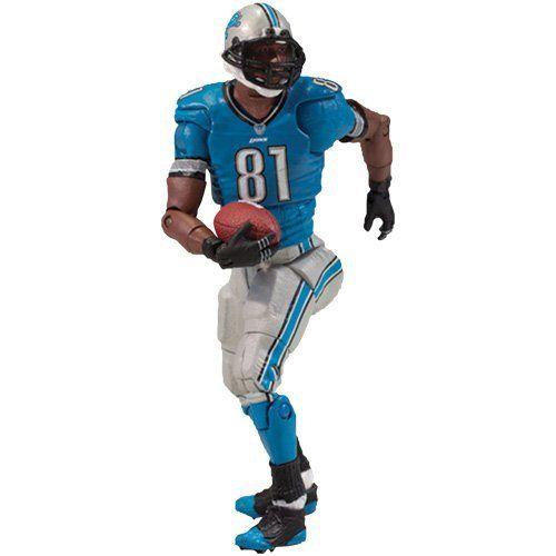 NFL Detroit Lions McFarlane 2012 Playmakers Series 3 Calvin