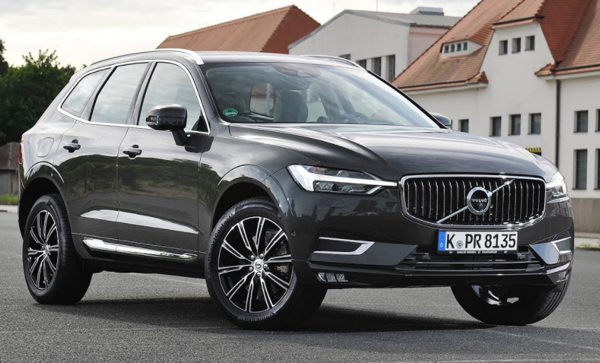 Volvo XC Colors Release Date Redesign Price Volvo Has An - 2018 volvo xc60 invoice price