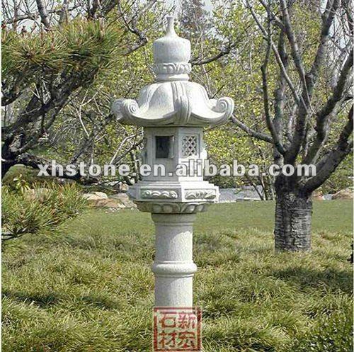 Image Result For Japanese Stone Lanterns Oriental Gardens Garden