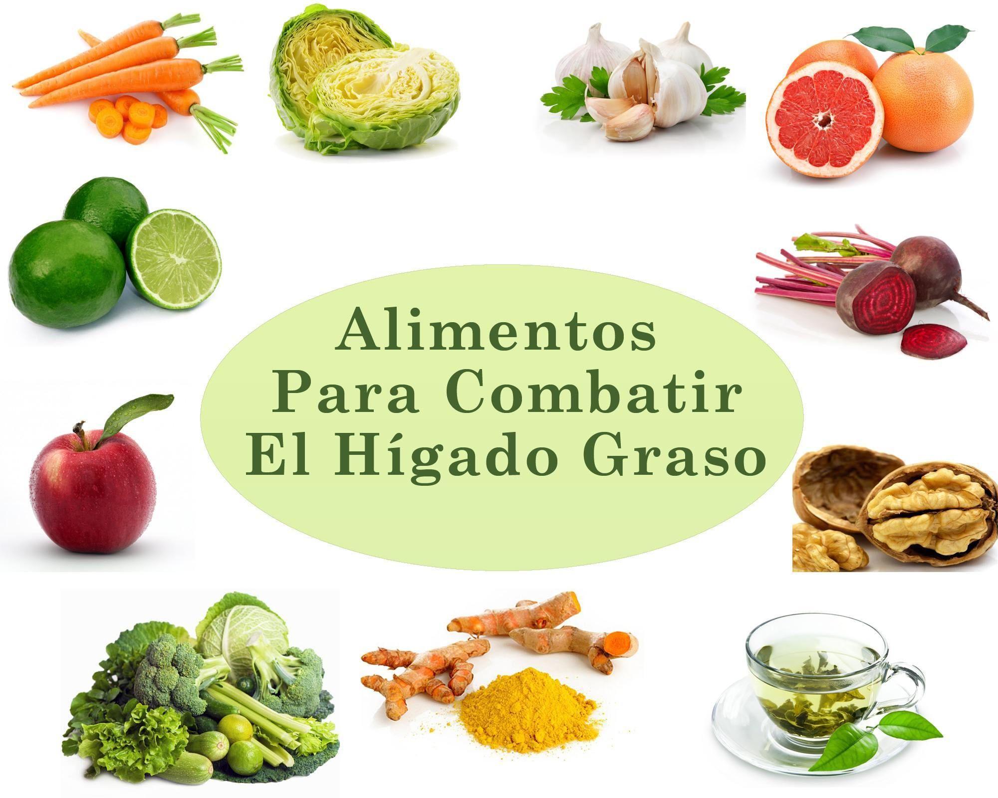 Resultado de imagen para Las mejores frutas para tratar y curar el HÍGADO GRASO