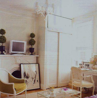 Domino Magazine, 200 sq. ft of style