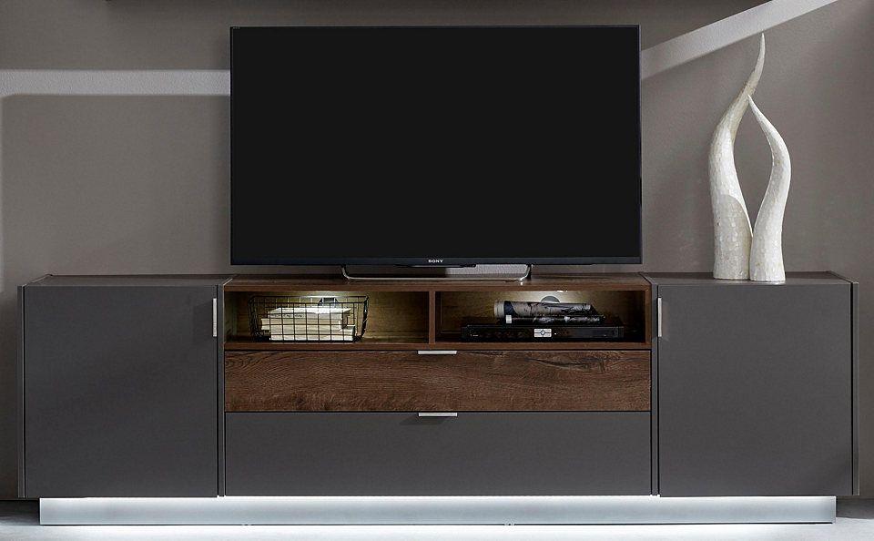 Lowboard »Washington«, Breite 189 cm Jetzt bestellen unter   - schrank für wohnzimmer