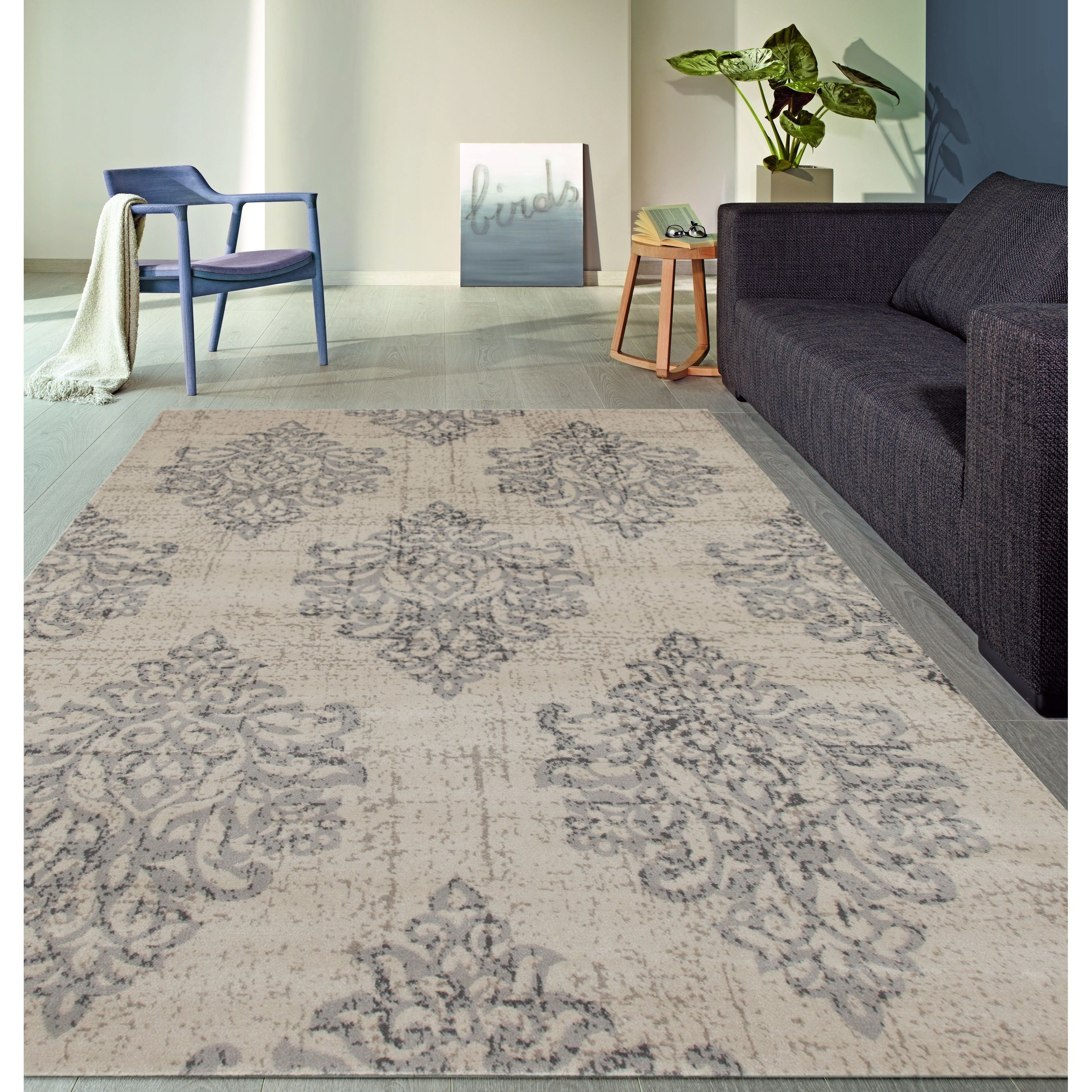 This Beautiful Rug Is Unique Stylish And Ready To Accent