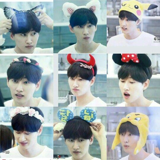 혁재 & Headpieces
