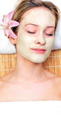 Gesichtsmasken Zum Selber Machen Gegen Pickel Lifehacks Pinterest