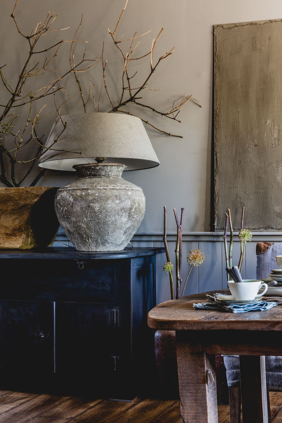 Home interiors jeanette walther