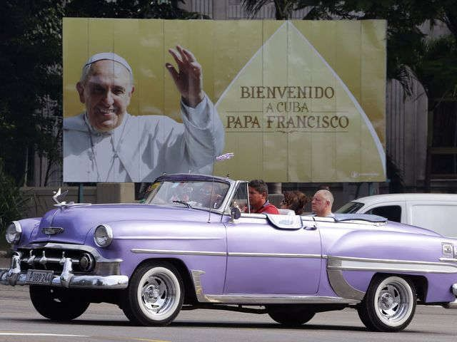 Pope Francis' historic trip to Cuba is sure to make political waves
