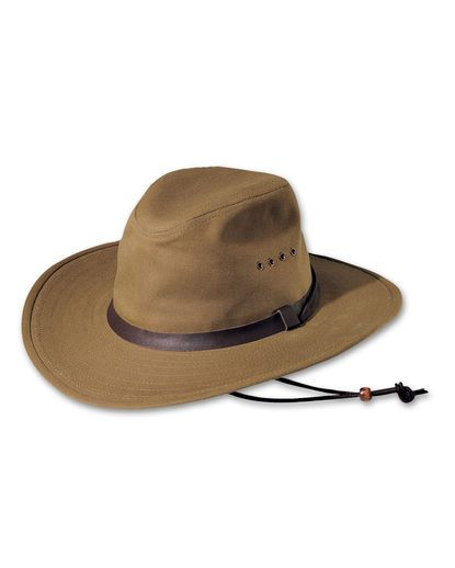 dca336d8273 Filson Bush hat. Wide brimmed. Water resistant