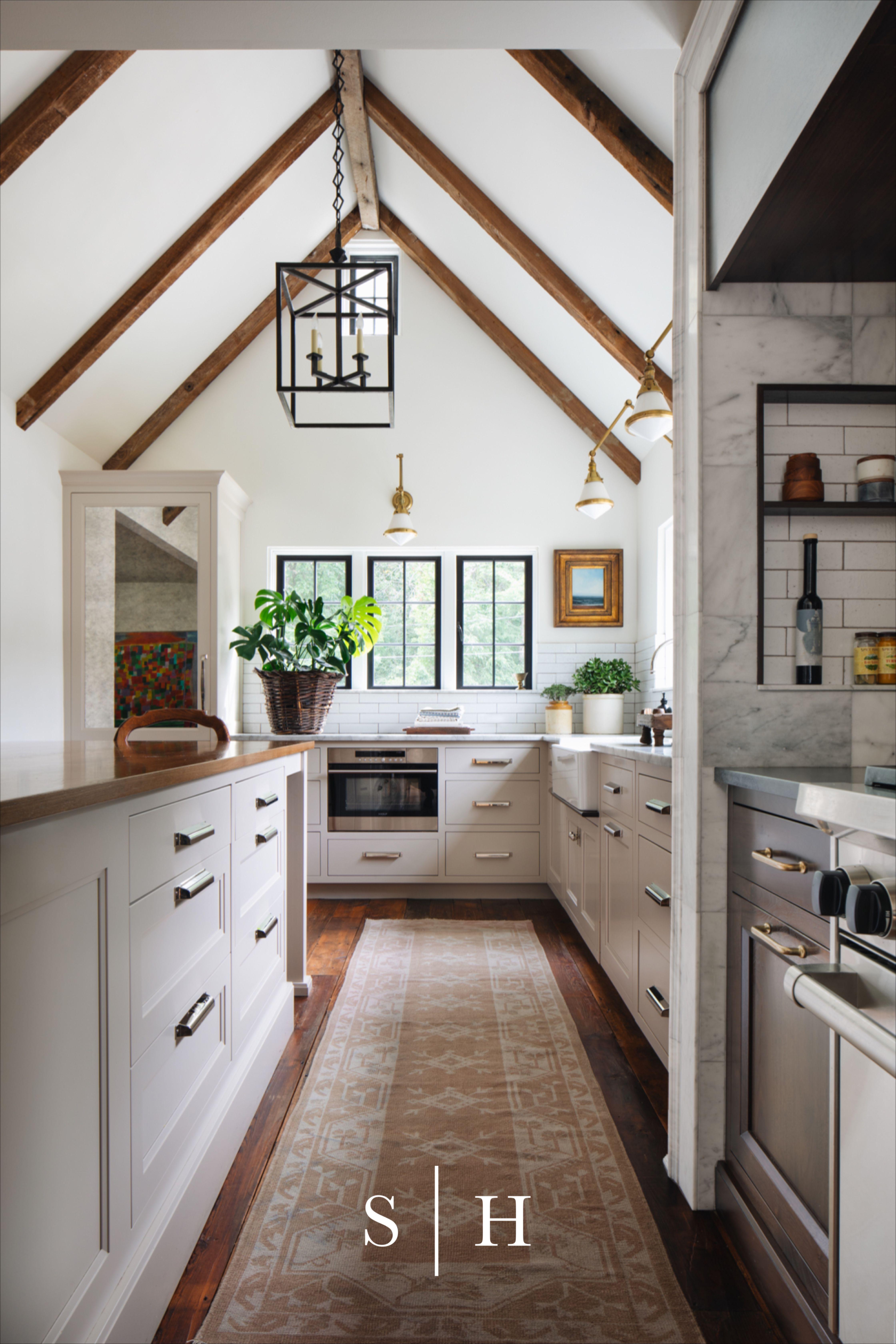 English Cottage Kitchen Design Kitchen Accessories English Cottage Kitchens Vaulted Ceiling Kitchen Cottage Kitchen Design