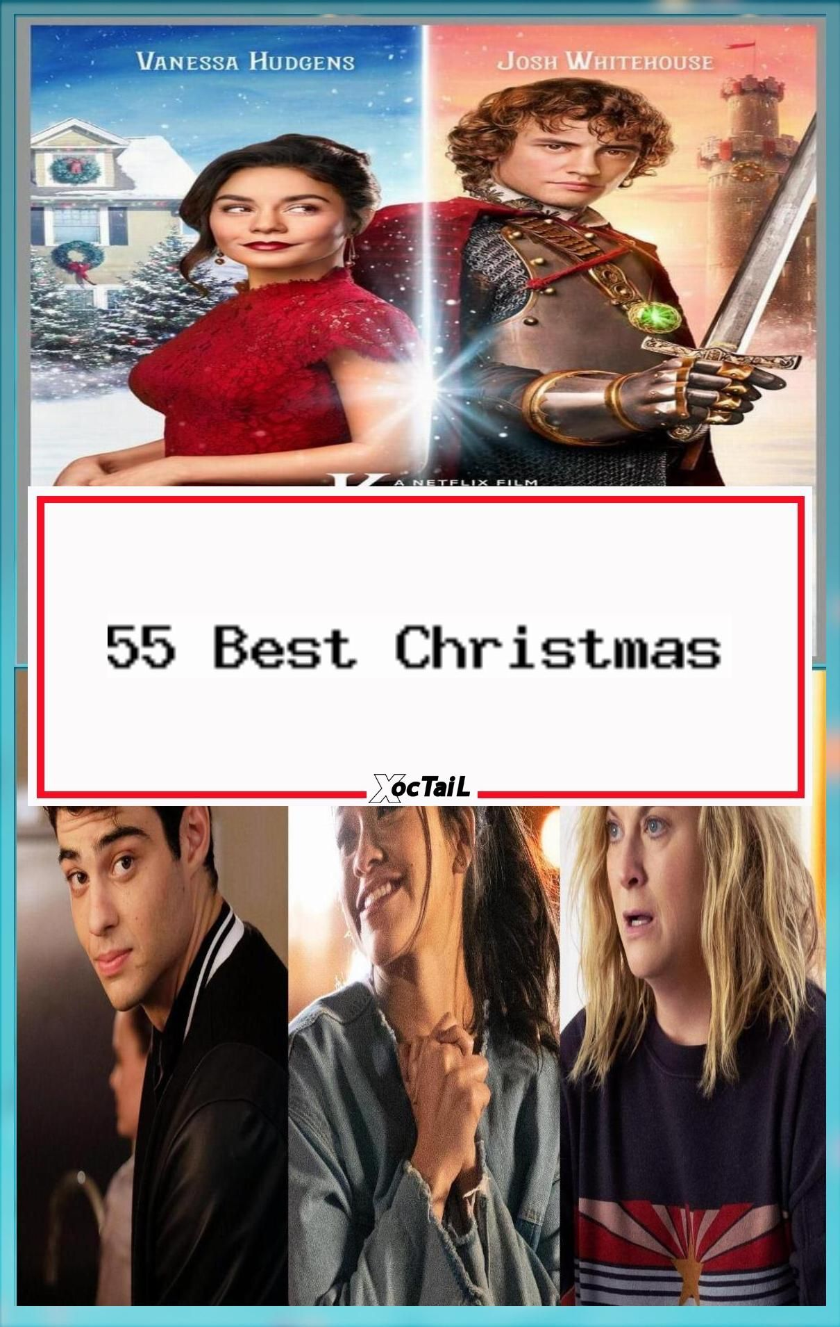 55 Best Christmas Movies on Netflix Best Holiday Movies