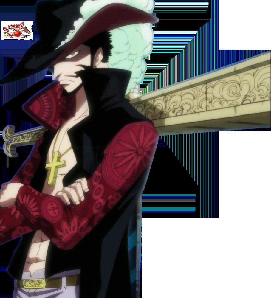 One Piece Guys♥