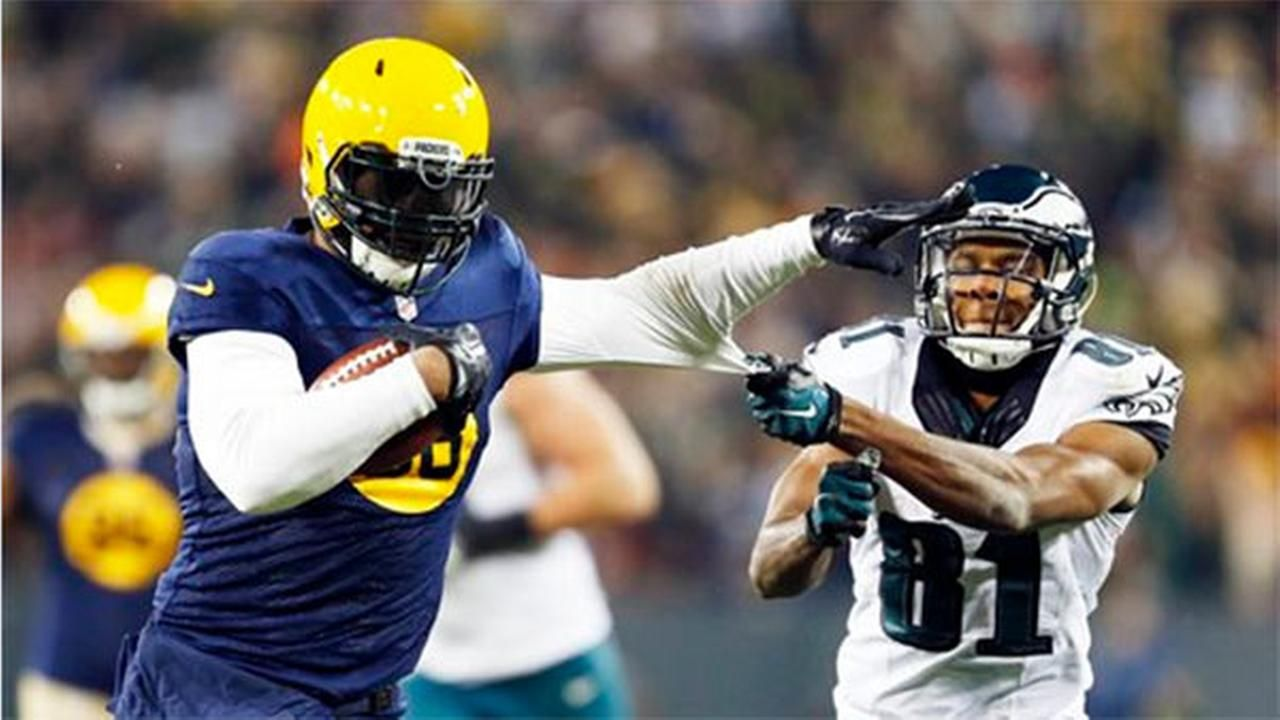 Pin By Jersey Al On All Green Bay Packers Stock Report Packers Writer