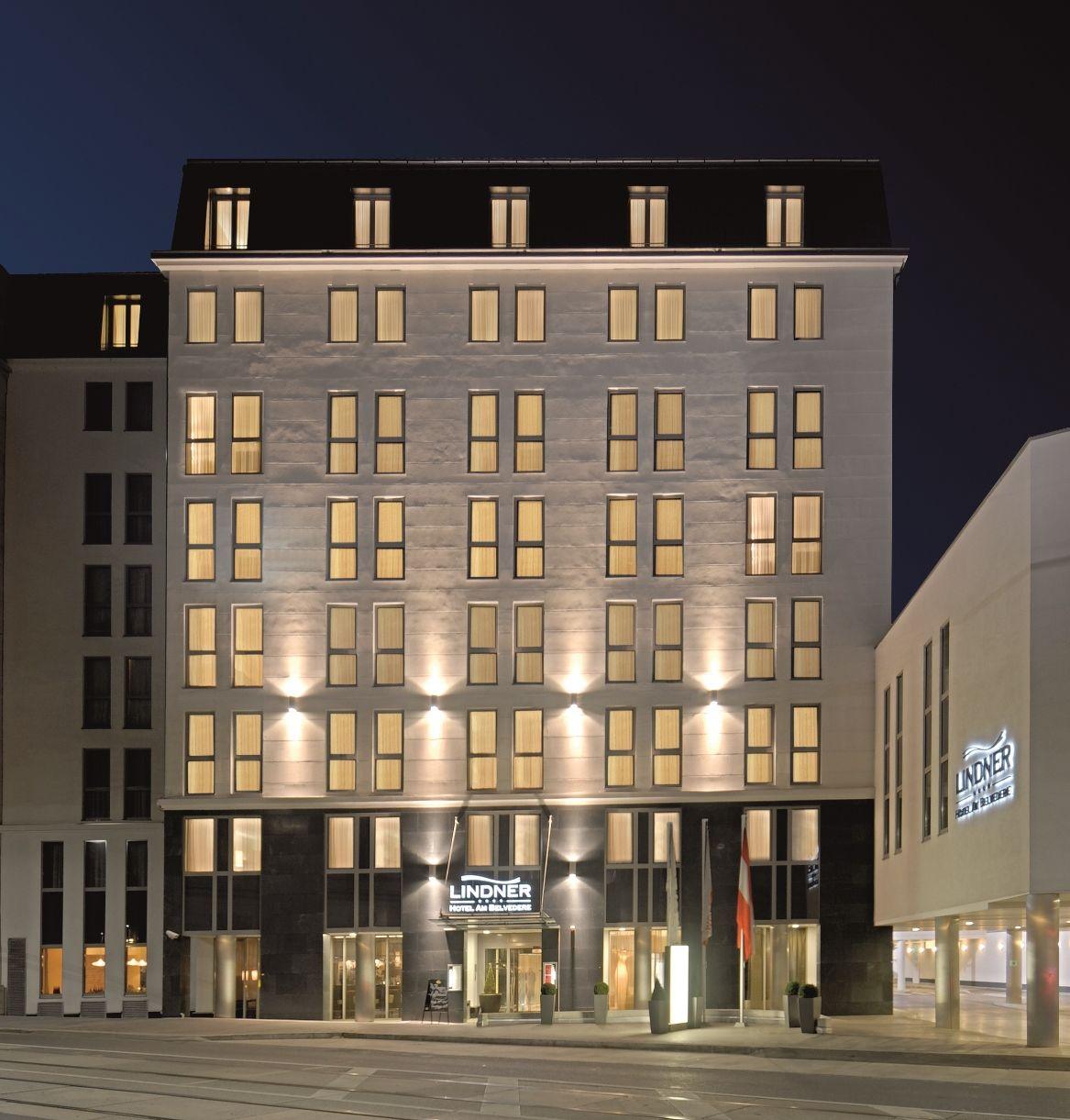 Lindner Hotel Am Belvedere In Wien Holidays In 2018 Pinterest