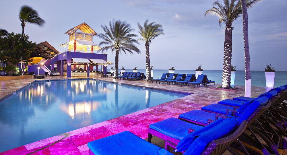 Divi Aruba All Inclusive Resort In Oranjestad Aruba Honeymoon - Aruba vacations all inclusive