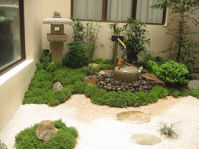Dise o de jardines zen costa rica jardines japoneses en for Jardines costa rica
