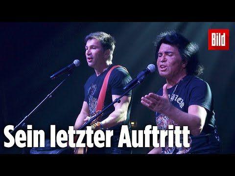 Jens Büchner Letzter Auftritt