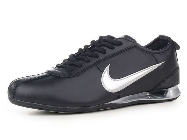 buy online 98c84 4e8c4 spain chaussures nike shox rivalry r3 argent noir nike12320 45.88 nike  7aa74 cac13