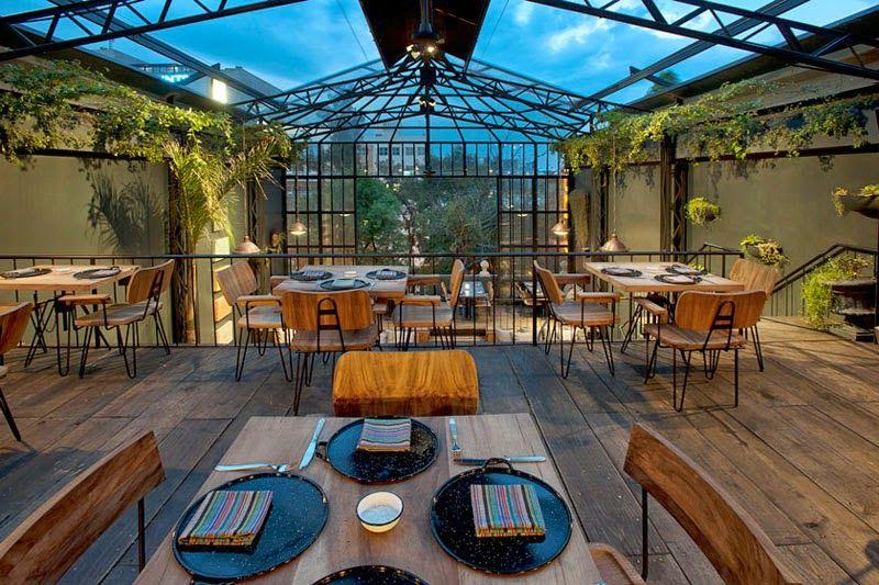 restaurante-comedor-romita-5.jpg (800×533) | Restaurante | Pinterest