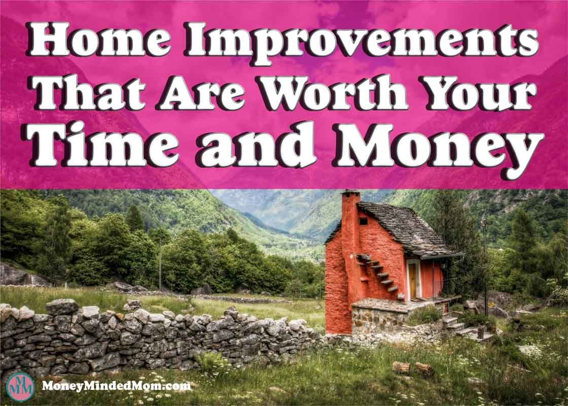Smart Suggestions To Improve Your Home Improvement