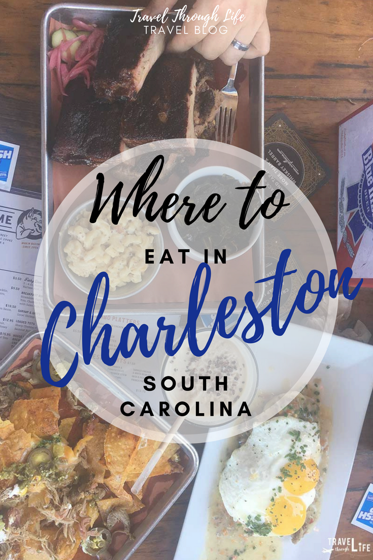 11 Must Eat Restaurants In And Around Charleston Sc Foodie