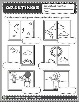 Greetings picture dictionary 1 bw eli pinterest ingilizce greetings picture dictionary 1 bw m4hsunfo