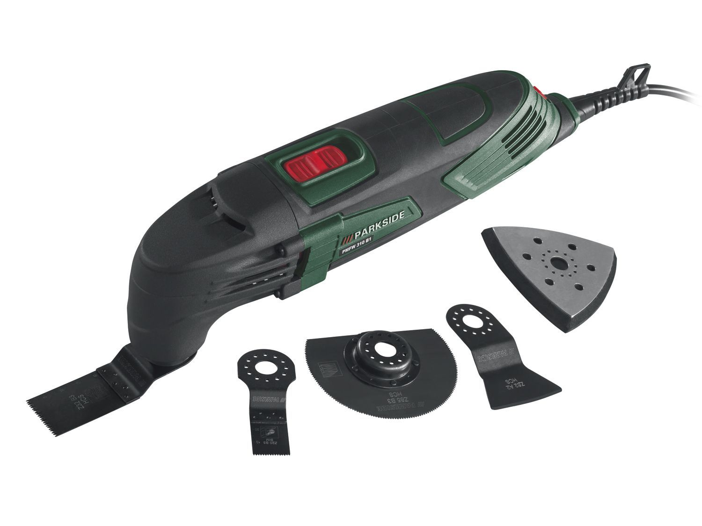PARKSIDE® Multifunktionswerkzeug PMFW 310 B1 1