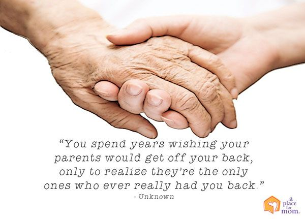 Inspirational Quote Parents Have Your Back A Place For Mom Inspirational Quotes Quotes Inspirational Words