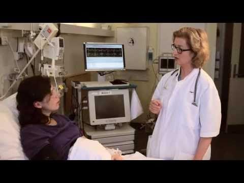 ▶ Pijnbestrijding (Ruggenprik) bevalling - Isala klinieken Zwolle - YouTube