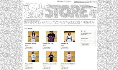 Cool Cats - Le store & Le Blog - La MJC