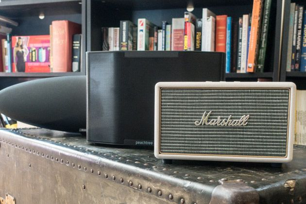 Beautiful After Researching 22 Bluetooth Speakers And Checking Out 11 Contenders In  Detail With A Listening Panel, We Think Peachtree Audiou0027s Is The Best Home  ...
