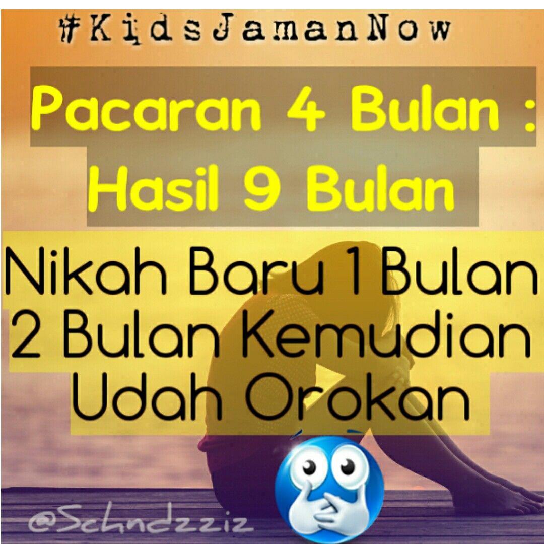 Caption Kids Jaman Now 1