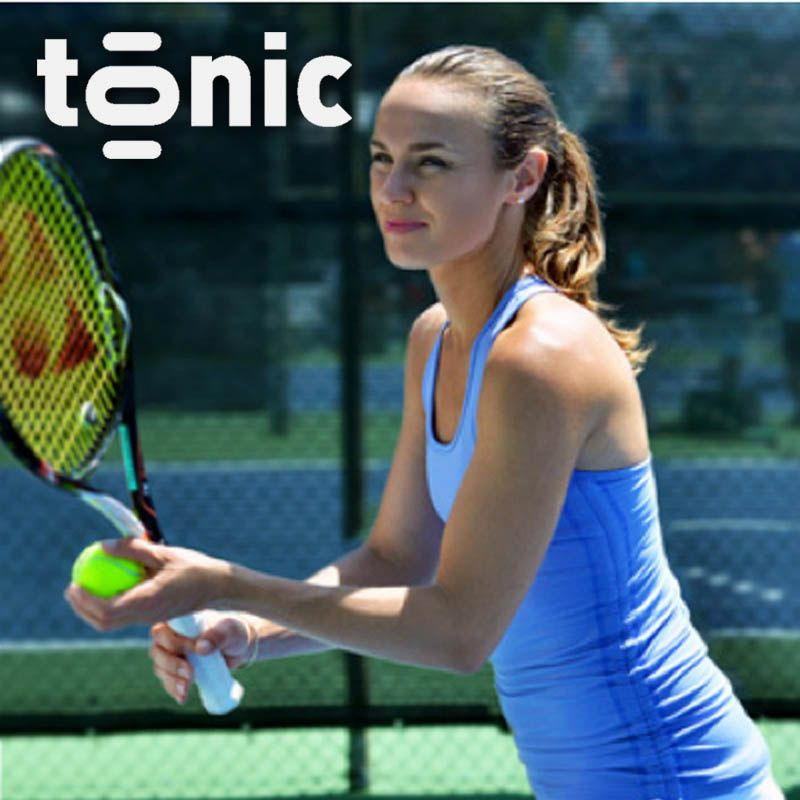 Tonic Women S Tennis Apparel Clothing Midwest Sports Tennis Players Female Martina Hingis Tennis Players