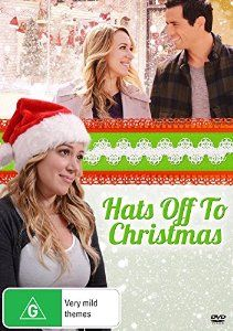 Amazon.com: Hats Off To Christmas: Haylie Duff, Antonio Cupo, Jay ...