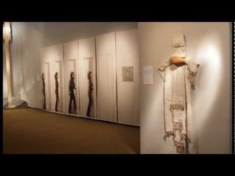The collection of Lausanne textile biennial artworks | textile'11: REWIND – PLAY – FORWARD