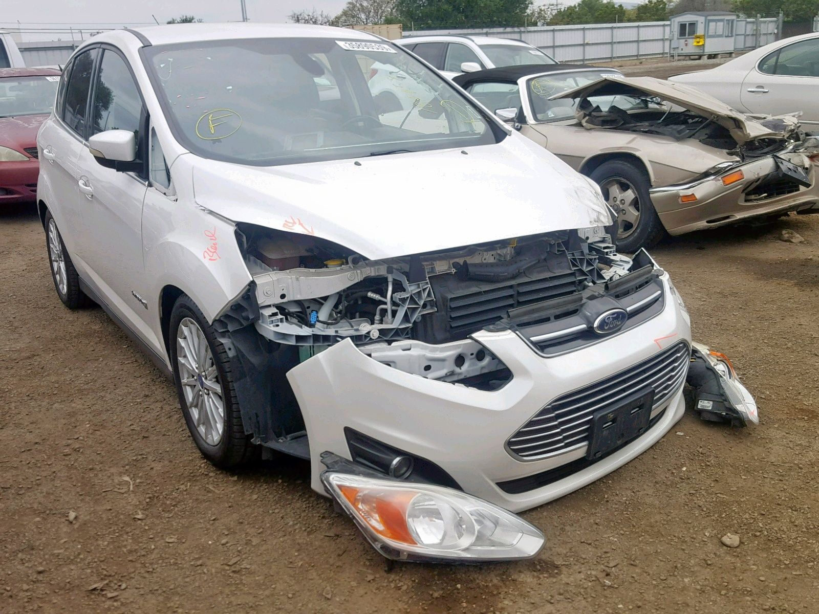 Is it Bad to Buy a Car with a Salvage Title? Car buying