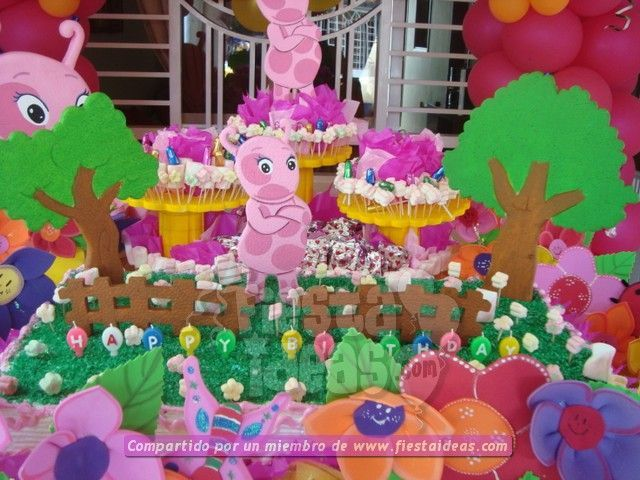 Ideas para organizar una fiesta de cumplea os de los - Organizar fiesta de cumpleanos adultos ...