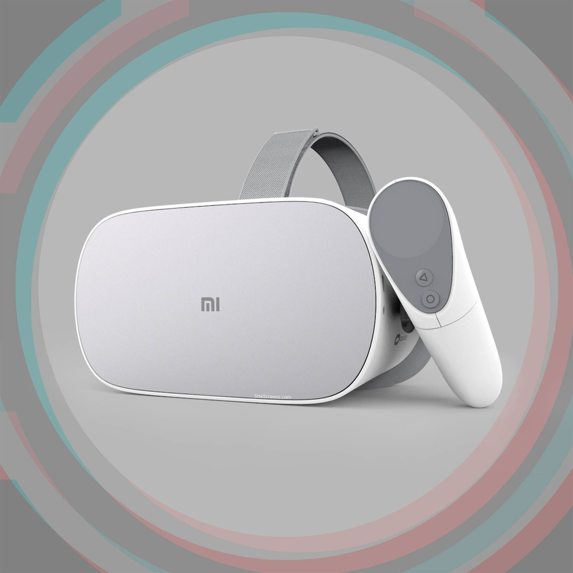 Detailed specifications of Mi VR Standalone Headset Xiaomi Mi VR Standalone has resolution 2560 —
