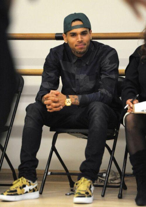 Chris Brown Style Google Search Men 39 S Fashion Pinterest Chris Brown Style