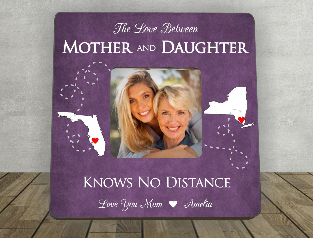Gift For Mother Christmas Gift For Mom Mother Daughter