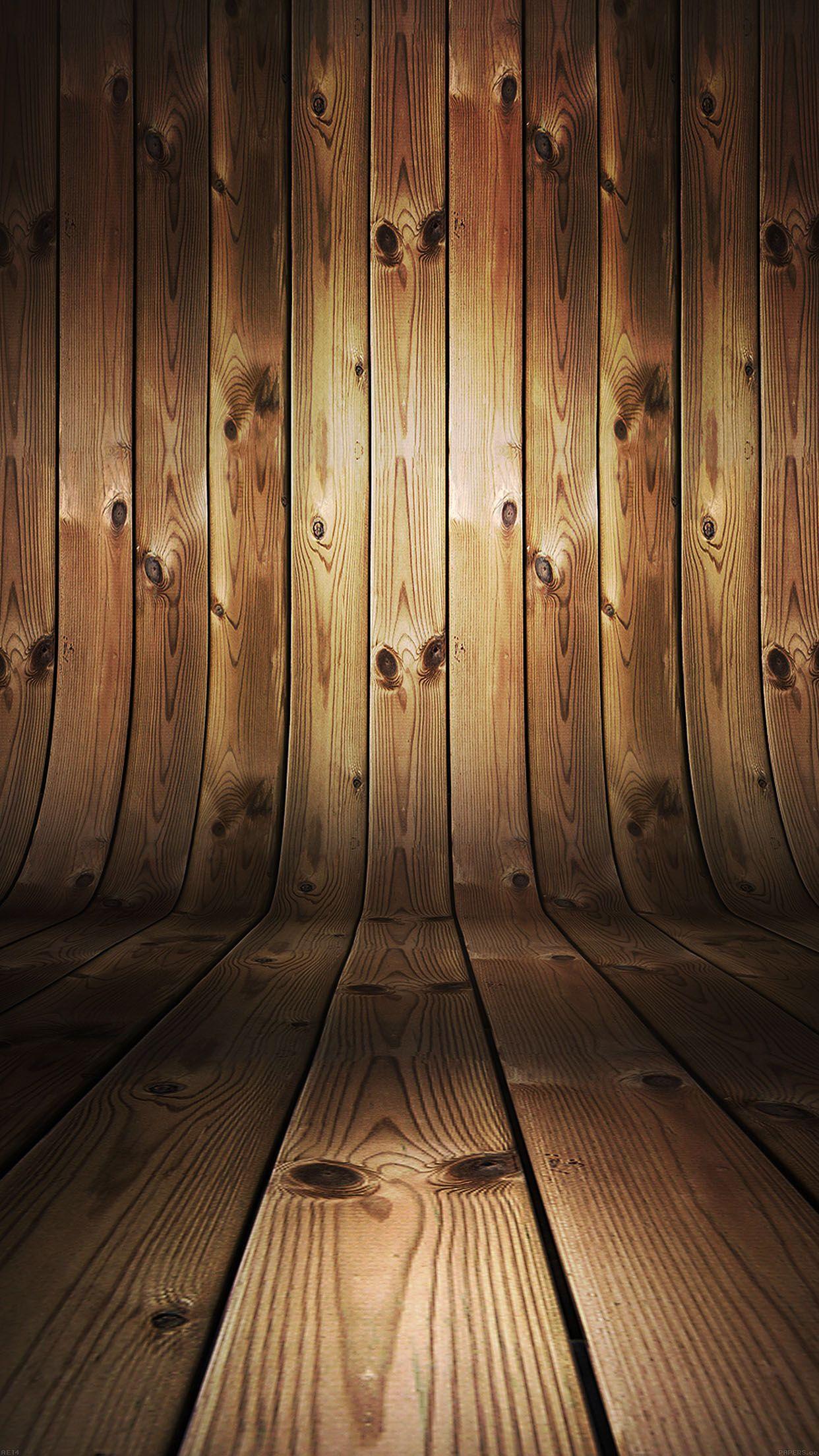 Dark Bent Wood Background iPhone 6 Plus iPhone 6 Plus