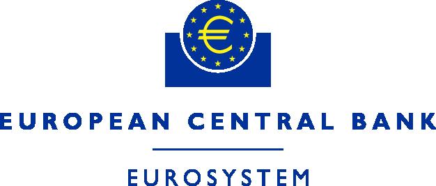 Evolución del tipo de interés oficial del dinero en la zona euro.