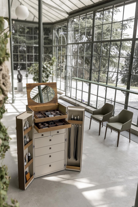 Pin By Vis A Vis On Closet Powder Room Pinterest Powder Room # Daquino Muebles