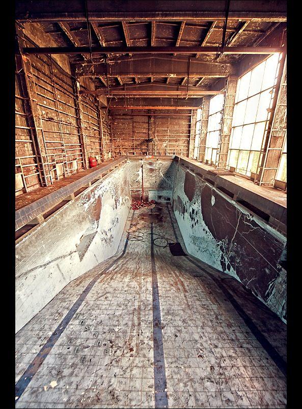 Abandoned & Forlorn