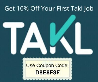 TAKL 10 OFF COUPON CODE HOME SERVICES ON DEMAND HOME