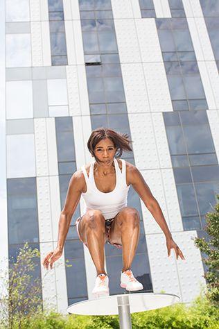 Karen Dennis Power Trainer