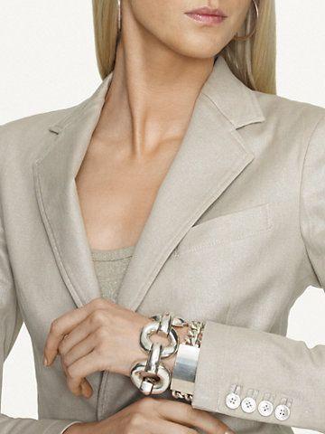 Cotton Dabney Jacket - Jackets  Women - RalphLauren.com