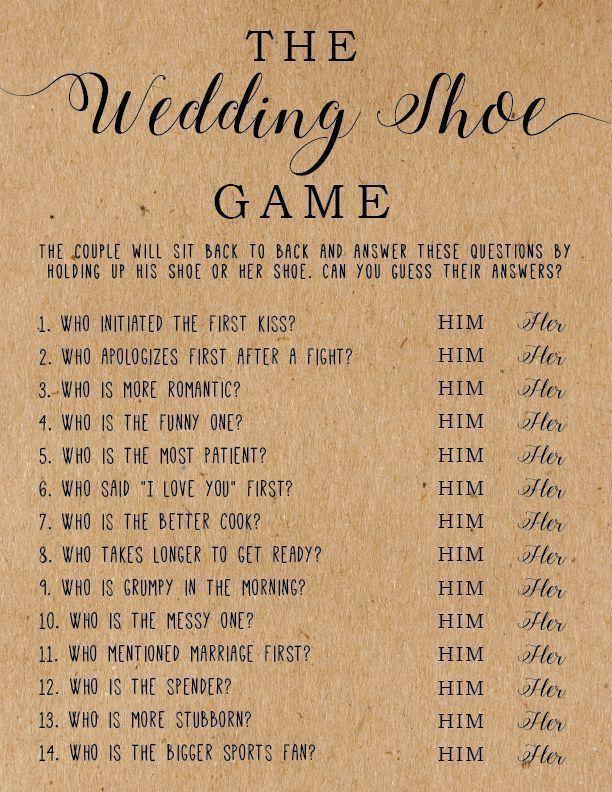 Das Hochzeitsschuhspiel - the big day - #Big #Das #day #Hochzeitsschuhspiel #b...