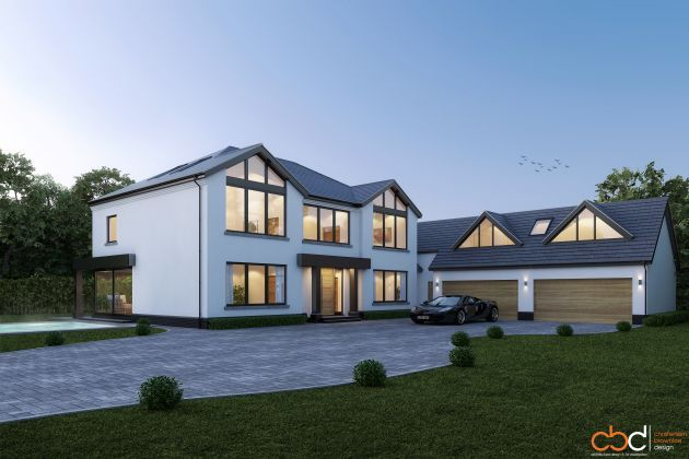 CGarchitect - Professional 3D Architectural Visualization User ... on